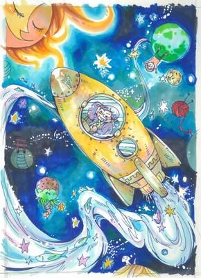 宇宙船「たかーず」.jpg